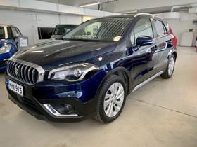 Suzuki SX4 S-Cross, Autot, Lohja, Tori.fi