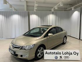 Honda CIVIC, Autot, Lohja, Tori.fi