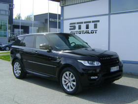 Land Rover Range Rover Sport, Autot, Hämeenlinna, Tori.fi