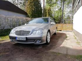 Mercedes-Benz C, Autot, Hamina, Tori.fi