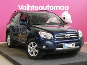 Toyota RAV4, Autot, Tuusula, Tori.fi