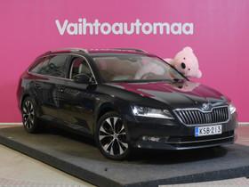 Skoda Superb, Autot, Tuusula, Tori.fi
