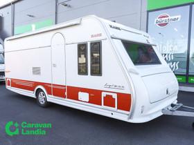 Kabe Royal 560 LXL KS, Asuntovaunut, Matkailuautot ja asuntovaunut, Kokkola, Tori.fi