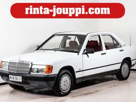 Mercedes-Benz 190, Autot, Mikkeli, Tori.fi