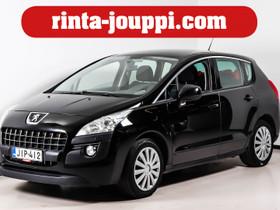 Peugeot 3008, Autot, Mikkeli, Tori.fi