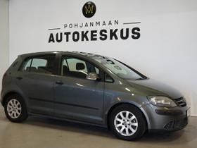 Volkswagen Golf Plus, Autot, Kokkola, Tori.fi