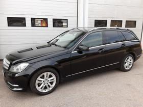 Mercedes-Benz C, Autot, Ylöjärvi, Tori.fi