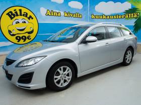 Mazda Mazda6, Autot, Vantaa, Tori.fi