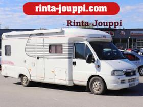 LMC Liberty TI 6800, Matkailuautot, Matkailuautot ja asuntovaunut, Jyväskylä, Tori.fi