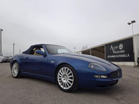 Maserati 4200, Autot, Espoo, Tori.fi