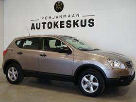 Nissan Qashqai, Autot, Kokkola, Tori.fi