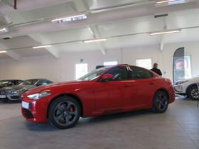 Alfa Romeo Giulia, Autot, Kirkkonummi, Tori.fi
