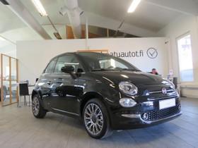 Fiat 500C, Autot, Kirkkonummi, Tori.fi