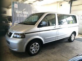 Volkswagen Multivan, Muut, Kouvola, Tori.fi