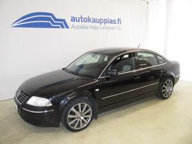 Volkswagen PASSAT, Autot, Mäntsälä, Tori.fi