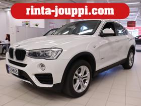 BMW X4, Autot, Kouvola, Tori.fi