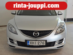 Mazda 6, Autot, Vaasa, Tori.fi