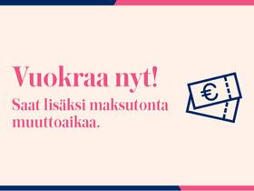 1H+KT, Astreankatu 27, Hangonsilta, Hyvinkää, Vuokrattavat asunnot, Asunnot, Hyvinkää, Tori.fi