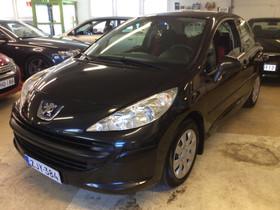Peugeot 207, Autot, Kouvola, Tori.fi