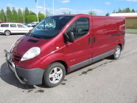 Nissan PRIMASTAR, Autot, Mäntsälä, Tori.fi
