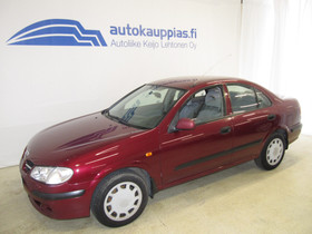 Nissan ALMERA, Autot, Mäntsälä, Tori.fi