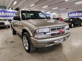 Chevrolet S 10, Muut, Tuusula, Tori.fi