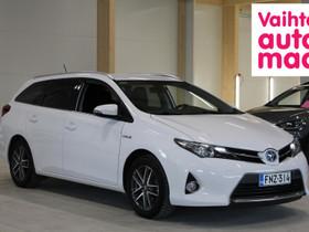 Toyota Auris, Autot, Tuusula, Tori.fi
