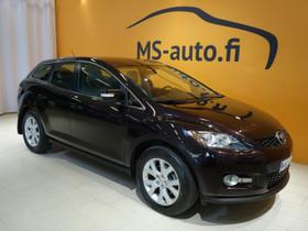 Mazda CX-7, Autot, Vantaa, Tori.fi