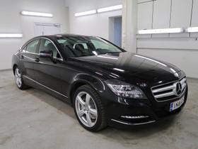 Mercedes-Benz CLS, Autot, Kajaani, Tori.fi