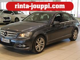 Mercedes-Benz C, Autot, Joensuu, Tori.fi