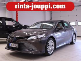 Toyota CAMRY, Autot, Kouvola, Tori.fi