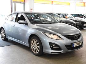 Mazda Mazda6, Autot, Helsinki, Tori.fi
