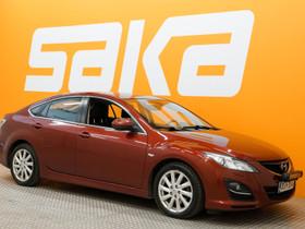 Mazda Mazda6, Autot, Vihti, Tori.fi
