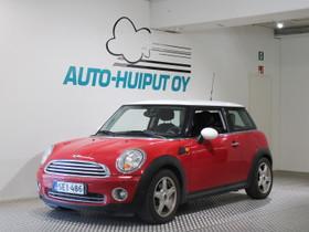 Mini Cooper, Autot, Vihti, Tori.fi