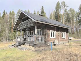 Kannonkoski Kannonperä Salmenniemi 63 3mh, tupak+s, Myytävät asunnot, Asunnot, Kannonkoski, Tori.fi