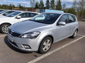 Kia Cee'd, Autot, Kouvola, Tori.fi