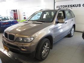 BMW X5, Autot, Keminmaa, Tori.fi