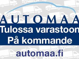 FORD FUSION, Autot, Vaasa, Tori.fi