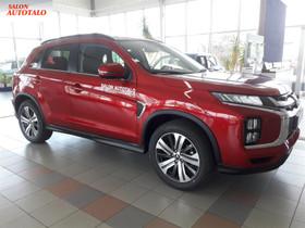 Mitsubishi ASX, Autot, Salo, Tori.fi