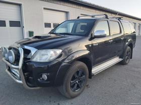 Toyota Hilux, Autot, Kokkola, Tori.fi