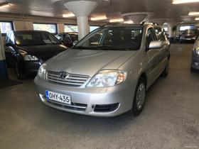 Toyota Corolla, Autot, Kouvola, Tori.fi