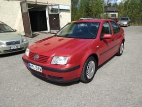 Volkswagen Bora, Autot, Lahti, Tori.fi