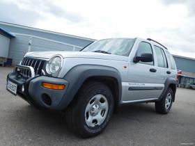 Jeep Cherokee, Autot, Järvenpää, Tori.fi