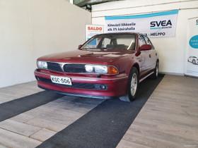 Mitsubishi Sigma, Autot, Ylöjärvi, Tori.fi