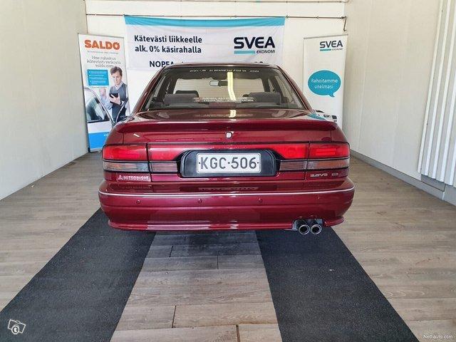 Mitsubishi Sigma 5