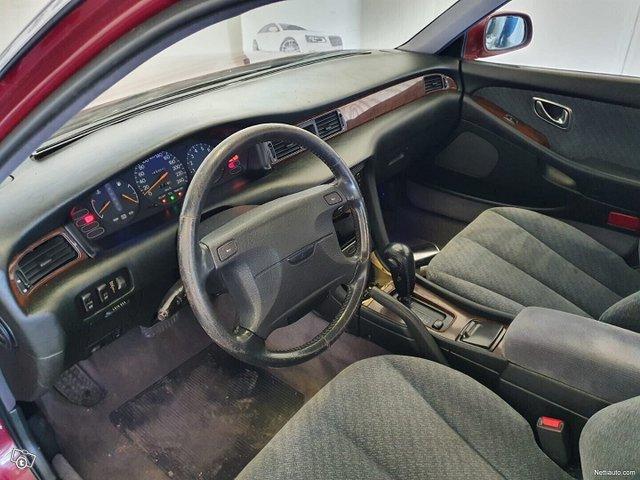 Mitsubishi Sigma 7