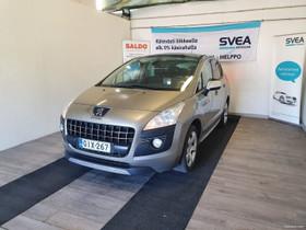 Peugeot 3008, Autot, Ylöjärvi, Tori.fi
