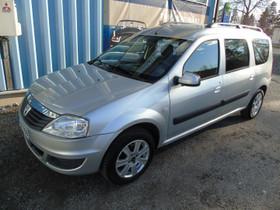 Dacia Logan MCV, Autot, Nokia, Tori.fi