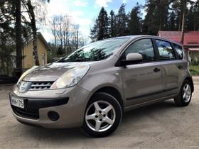 Nissan Note, Autot, Nurmijärvi, Tori.fi