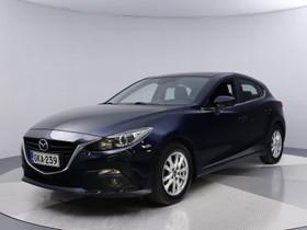 Mazda Mazda3, Autot, Espoo, Tori.fi